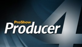 Photodex ProShow Producer.